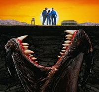 Tremors Finally Getting a Reboot