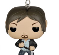 Keep Track of Your Keys with these Walking Dead Pocket Pop! Keychains from Funko