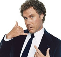 Will ferrell and adam mckay bringing all time worst tv - Will ferrell one man show ...