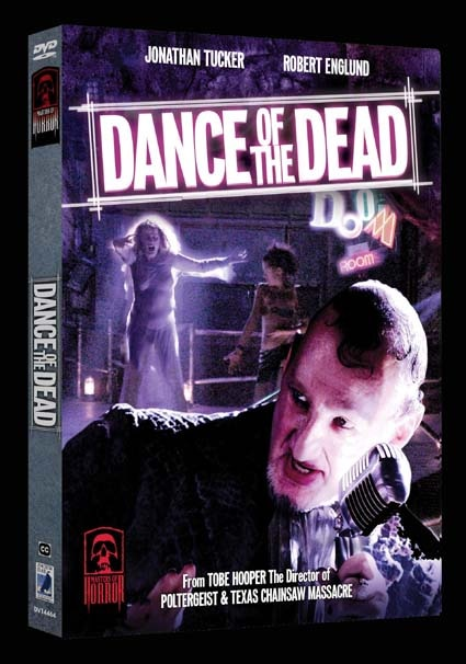 Masters of Horror - Dance of the Dead cover art