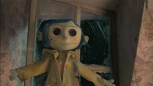 Coraline finally coming out February 6th!