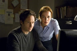 X-Files: I Want to Believe transcript!