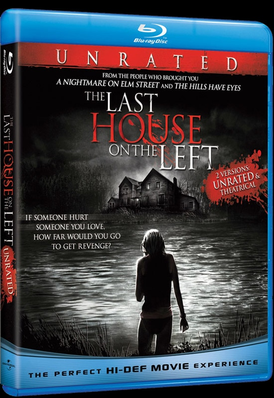 Update last house on the left blu ray dvd details for Inside unrated full movie