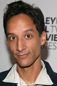 San Diego Comic-Con: Knights of Badassdom - Danny Pudi Talks Monsters