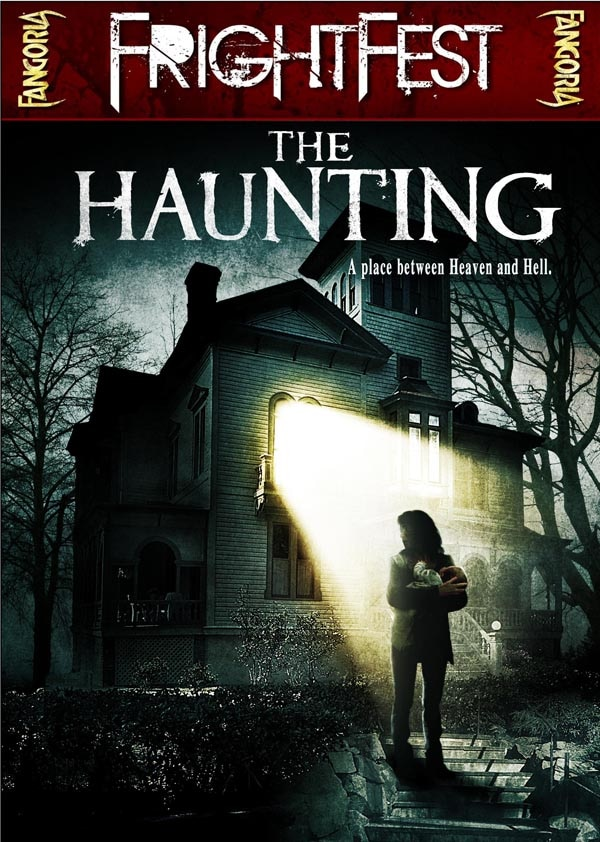Fangoria FrightFest Presents - The Haunting on DVD