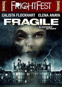 Trailer and Full Synopsis for Jaume Balaguero's Fragile