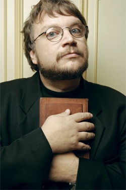 Guillermo del Toro Getting Ready to Rock with Frankenstein