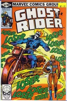 Neveldine and Taylor Might Crank Ghost Rider's Chain
