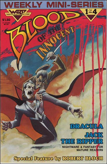 Inferno Entertainment Funds Breck Eisner to Bathe in the Blood of the Innocent