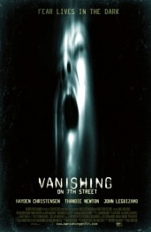 Magnet Attracts Mystery with The Vanishing on 7th Street