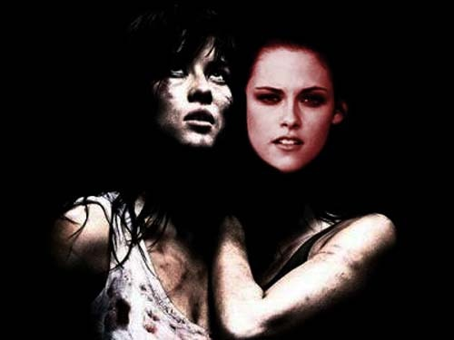 Oh the Horror! Twilight's Kristen Stewart Being Considered for the Martyrs Remake?