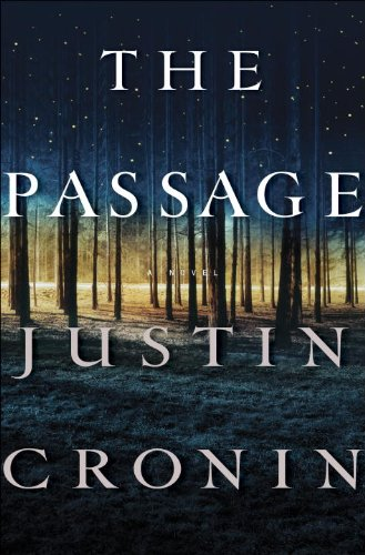 Update on the Status of The Passage Film Adaptation