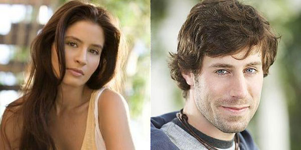 First Quarantine 2 Casting News: Mercedes Masohn and Josh Cooke