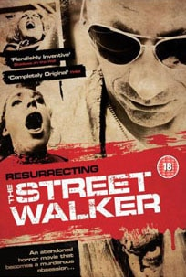 UK Readers: Win a Copy of Resurrecting the Street Walker on DVD