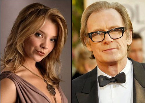 Bill Nighy and Natalie Dormer Set to Star in Peter Straub's Shadowland