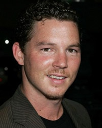Dexter Has His New Bad Guy - Shawn Hatosy