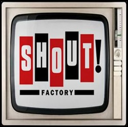Shout! Factory EXPLODES into Comic-Con
