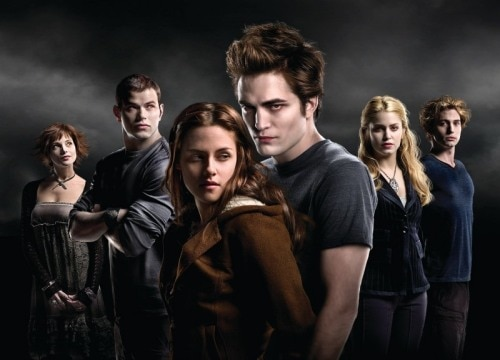Three More The Twilight Saga: Eclipse Videos to Get the Teens Screaming and the Cougars Growling