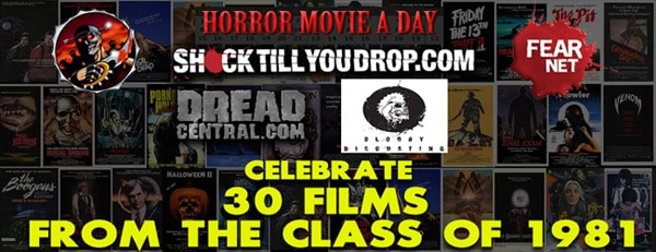Dread Central: Six Sites Remember the Class of 1981