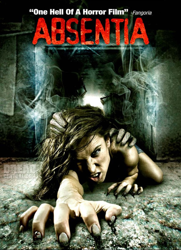 Exclusive New One-Sheet Debut: Absentia - On Demand This Friday July 1st!