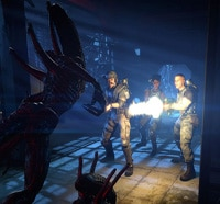 Make Contact in New Aliens: Colonial Marines Trailer