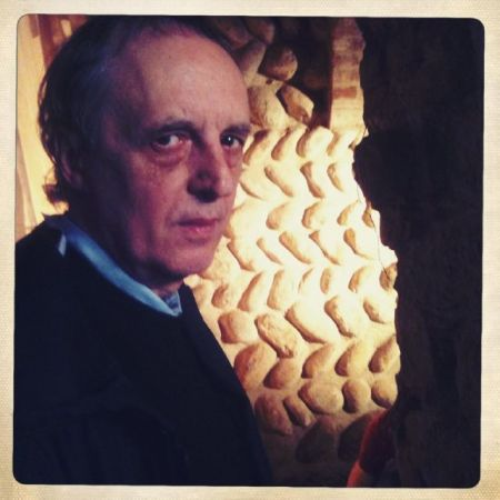 More Behind-the-Scenes Stills: Dario Argento's Dracula