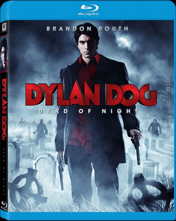 Dylan Dog: Dead of Night Comes Home in July
