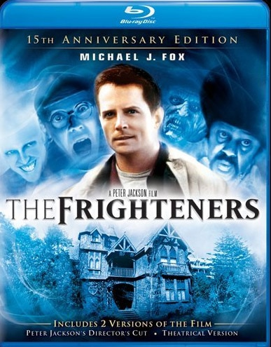 Finally Peter Jackson's The Frighteners is Headed to Blu-ray!