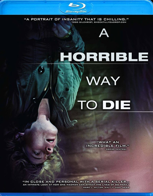 Just Relax and Watch a New Clip from A Horrible Way to Die