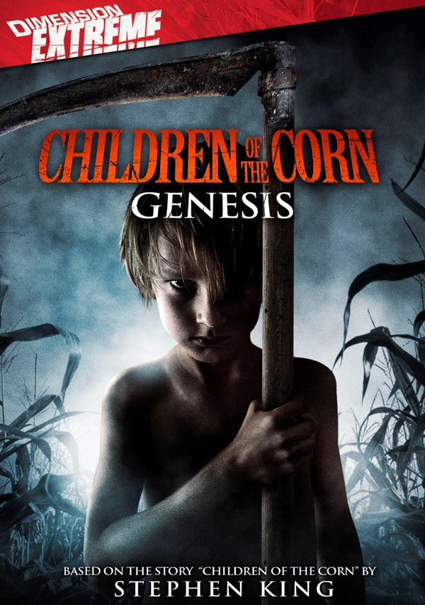 Death Comes in Second Batch of Children of the Corn: Genesis Images