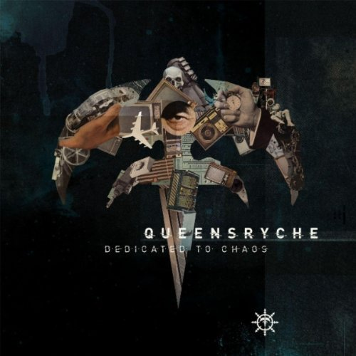 Queensryche, Dedicated to Chaos