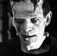 Lionsgate Prepping Found Footage Frankenstein?