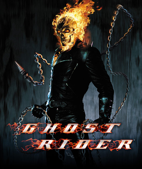 San Diego Comic-Con 2011: Footage from Ghost Rider 2: Spirit of Vengeance to Debut