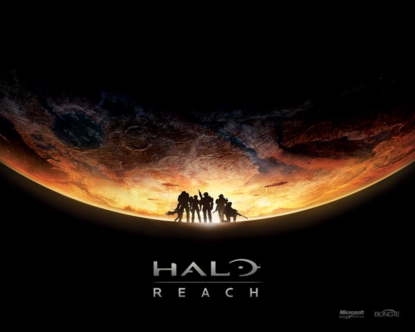 Play Halo: Reach with Hatchet II Cast and Crew Next Week!