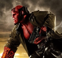 Ron Perlman Pushing for Third Hellboy Film