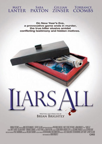 Sales Trailer: Liars All