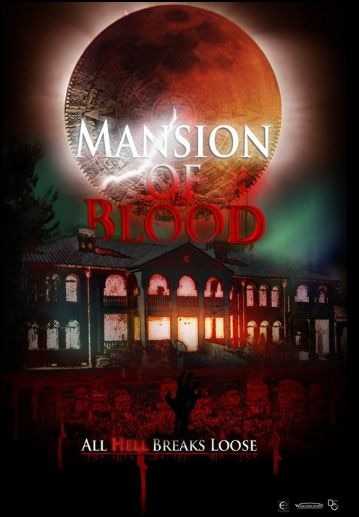 Gary Busey Checks Out of the Mansion of Blood