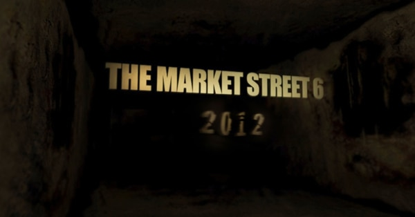 Exclusive First Word ... The Market Street 6