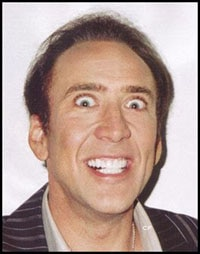 Nicolas Cage, Trespass