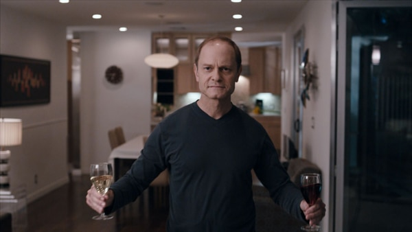Exclusive: David Hyde Pierce Talks The Perfect Host