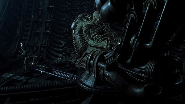 Ridley Scott Bound for Iceland for Prometheus