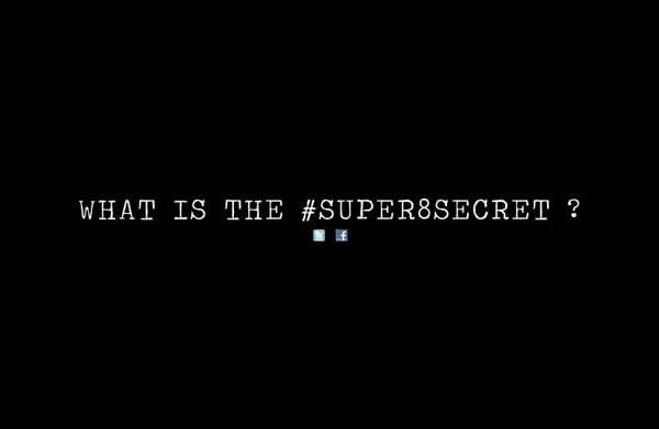 What is the #Super8Secret? We Tell You When You Can Find Out!