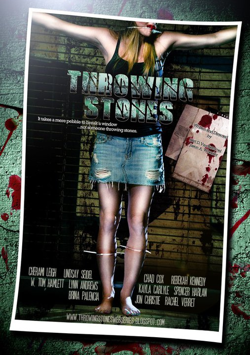 Web Series Throwing Stones Announces Season 2 Is A Go With Director Jon Keeyes At The Helm