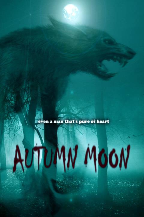 Production Beginning Soon on New Werewolf Thriller Autumn Moon