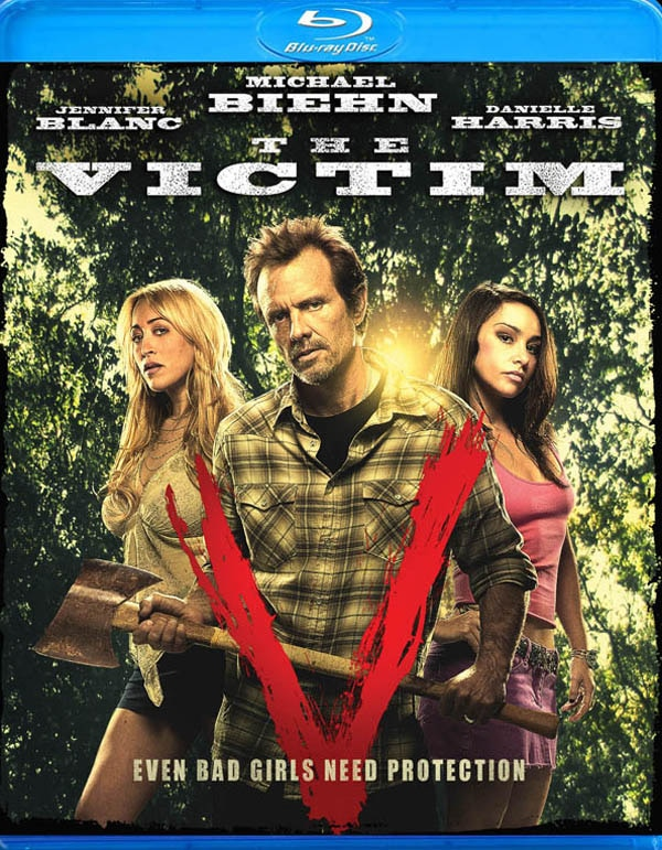 Here's a Chance to Win a Pair of Free Tickets to the LA Premiere/Poster Signing of Michael Biehn's Newest Film The Victim
