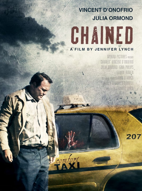 Fantasia 2012: Dozens of New Images from Chained