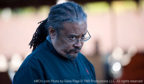 Ernest Dickerson Talks Walking Dead Season 3 Premiere