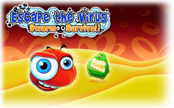 Test Your Survival Skills in Escape the Virus