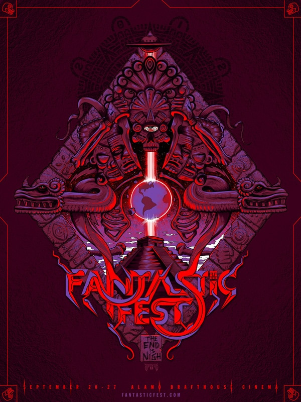 Fantastic Fest 2012 Review Explosion Part 1: Frankenweenie, The Collection, Come Out and Play, The Conspiracy