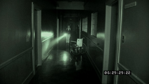 First Still From Grave Encounters 2 on the Hunt!